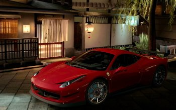 Vehicles - Ferrari Wallpapers and Backgrounds ID : 370129
