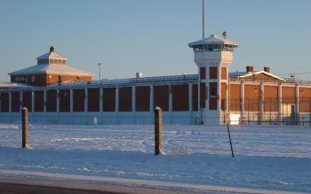 Man Made - Saskatchewan Penitentiary Wallpapers and Backgrounds ID : 370392