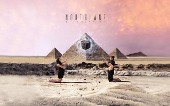 Music - Northlane: Singularity Wallpapers and Backgrounds ID : 370468