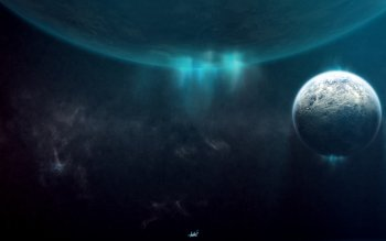 Ciencia Ficción - Planetscape Wallpapers and Backgrounds ID : 370818