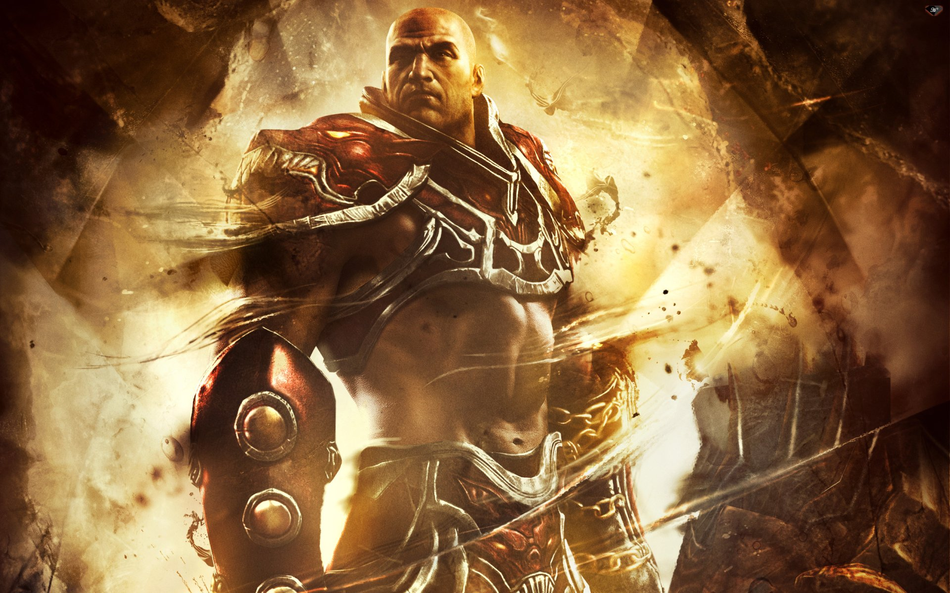 Video Game - God Of War: Ascension  Wallpaper