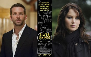 Фильм - Silver Linings Playbook Wallpapers and Backgrounds ID : 371105