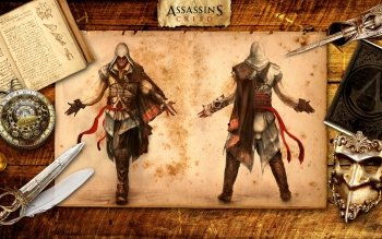 Video Game - Assassin's Creed III Wallpapers and Backgrounds ID : 371520