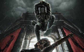 Video Game - Dishonored Wallpapers and Backgrounds ID : 371647