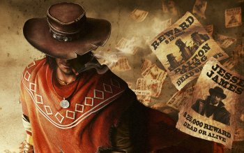 19 Call Of Juarez Gunslinger Hd Wallpapers Background Images Wallpaper Abyss