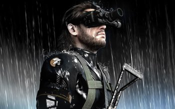 Video Game - Metal Gear Solid Ground Zeroes Wallpapers and Backgrounds ID : 371771