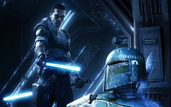Video Game - Star Wars: The Force Unleashed Ii Wallpapers and Backgrounds ID : 371801