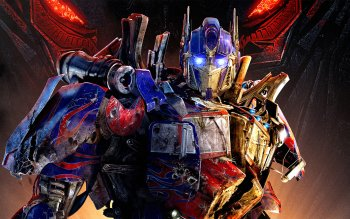 Video Game - Transformers Wallpapers and Backgrounds ID : 371810
