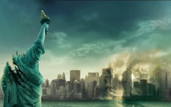 Films - Cloverfield Wallpapers and Backgrounds ID : 371871