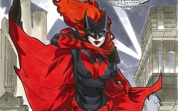 Comics - Batwoman Wallpapers and Backgrounds ID : 371878