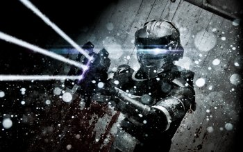 Video Game - Dead Space 2 Wallpapers and Backgrounds