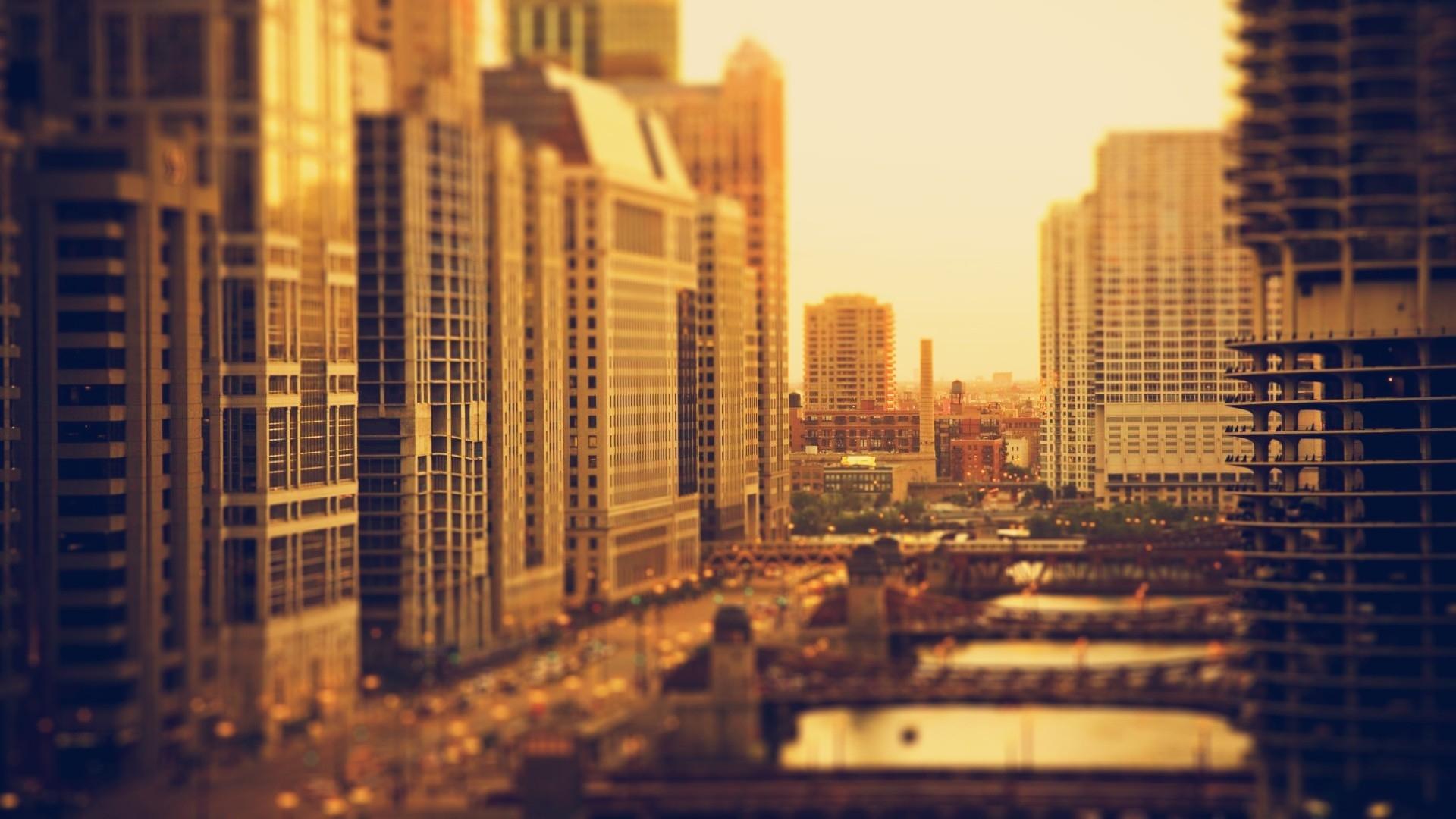 Chicago Wallpaper 1920x1080