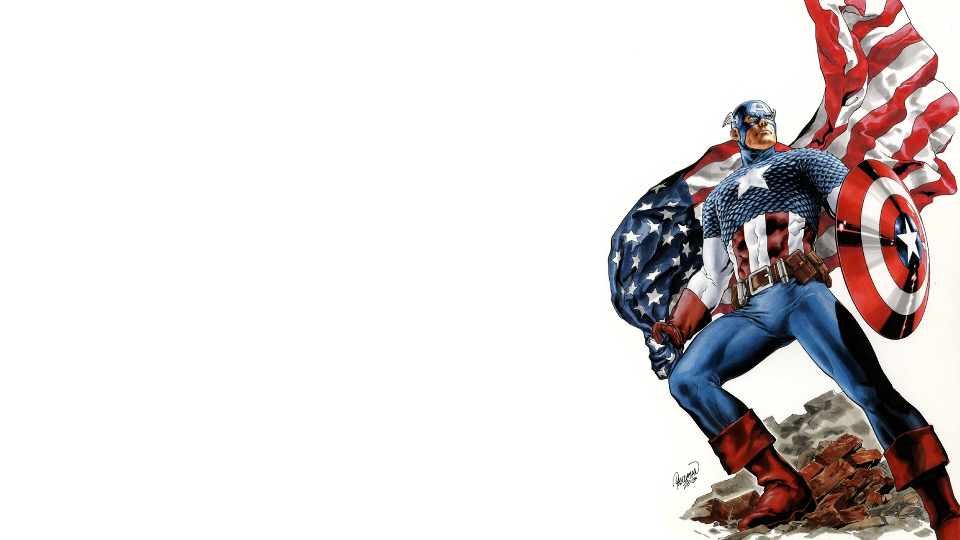 captain america 1280x1024 - photo #42
