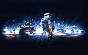 Video Game - Battlefield 3 Creative Wallpapers and Backgrounds ID : 372006