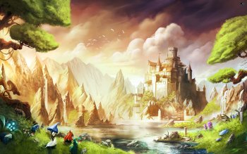 Video Game - Trine 2 Wallpapers and Backgrounds ID : 372030