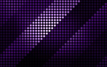 Pattern - Purple Dots  Wallpapers and Backgrounds ID : 372317