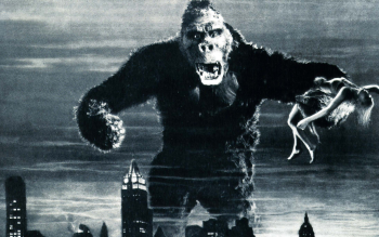 Movie - King Kong Wallpapers and Backgrounds ID : 372441