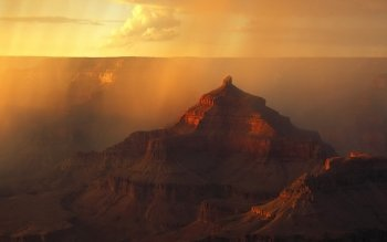 Earth - Grand Canyon Wallpapers and Backgrounds ID : 372625