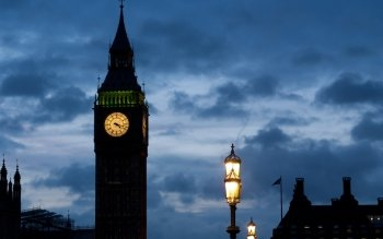 Man Made - Big Ben Wallpapers and Backgrounds ID : 372966