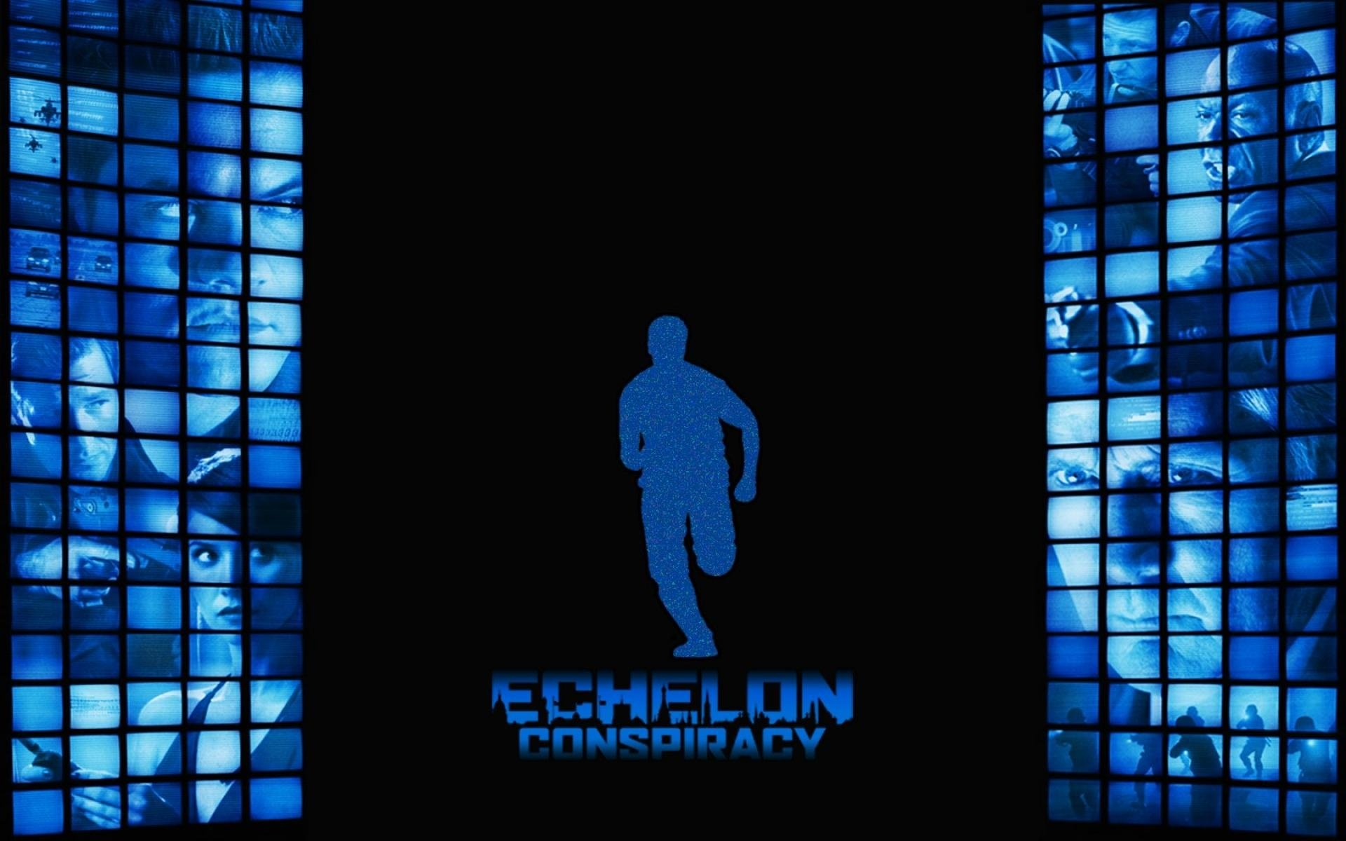 echelon conspiracy full hd wallpaper and background image