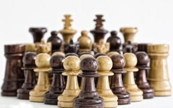 Game - Chess Wallpapers and Backgrounds ID : 373034