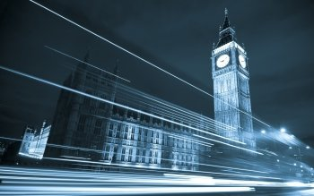 Man Made - Big Ben Wallpapers and Backgrounds ID : 373180