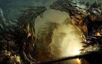Computerspel - Guild Wars 2 Wallpapers and Backgrounds ID : 373298