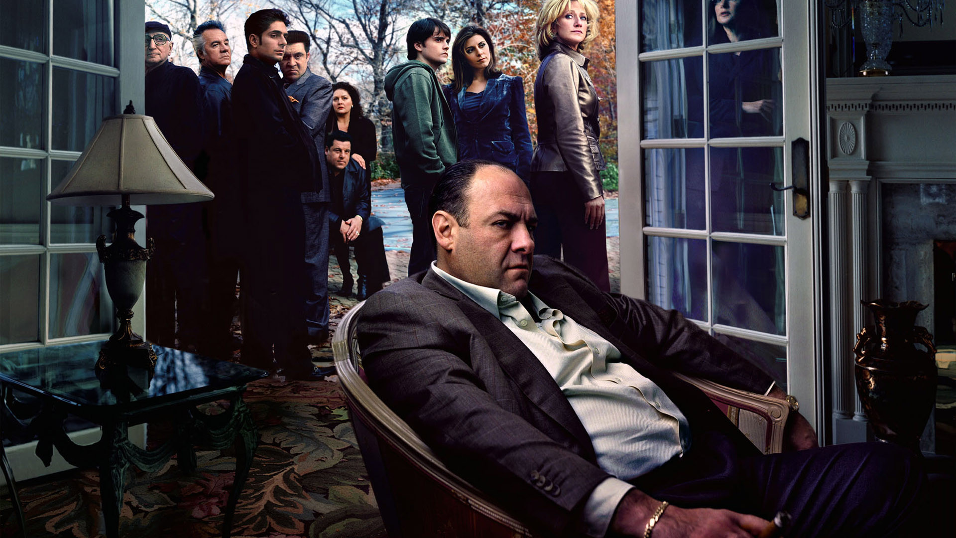 The sopranos hd wallpaper background image 1920x1080 - Sopranos wallpaper ...