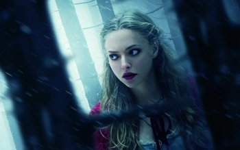 Celebrity - Amanda Seyfried Wallpapers and Backgrounds ID : 374079