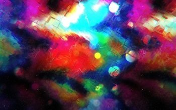 Abstract - Artistic Wallpapers and Backgrounds ID : 374200