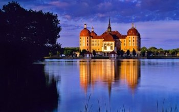 Man Made - Castle Saxony  Wallpapers and Backgrounds ID : 374258
