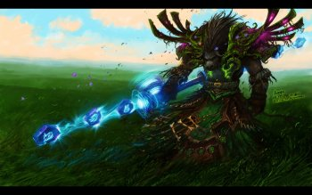 Video Game - World Of Warcraft Wallpapers and Backgrounds ID : 374502