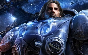 Video Game - Starcraft II: Wings Of Liberty Wallpapers and Backgrounds ID : 374525