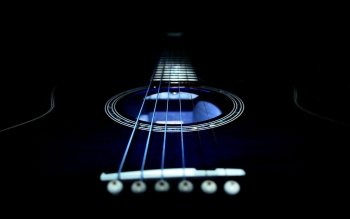 Music - Guitar Wallpapers and Backgrounds ID : 374664