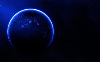 Sci Fi - Planet Wallpapers and Backgrounds ID : 374891