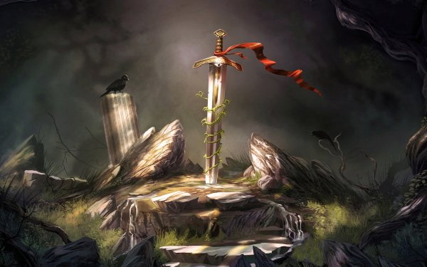 Video Game Trine 2 Trine HD Wallpaper | Background Image