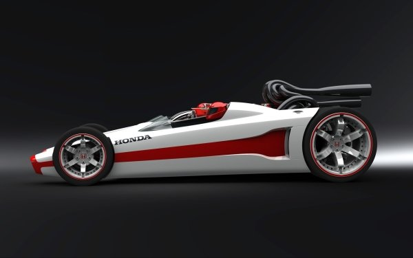 Vehicles Honda Car Race Car HD Wallpaper   Background Image