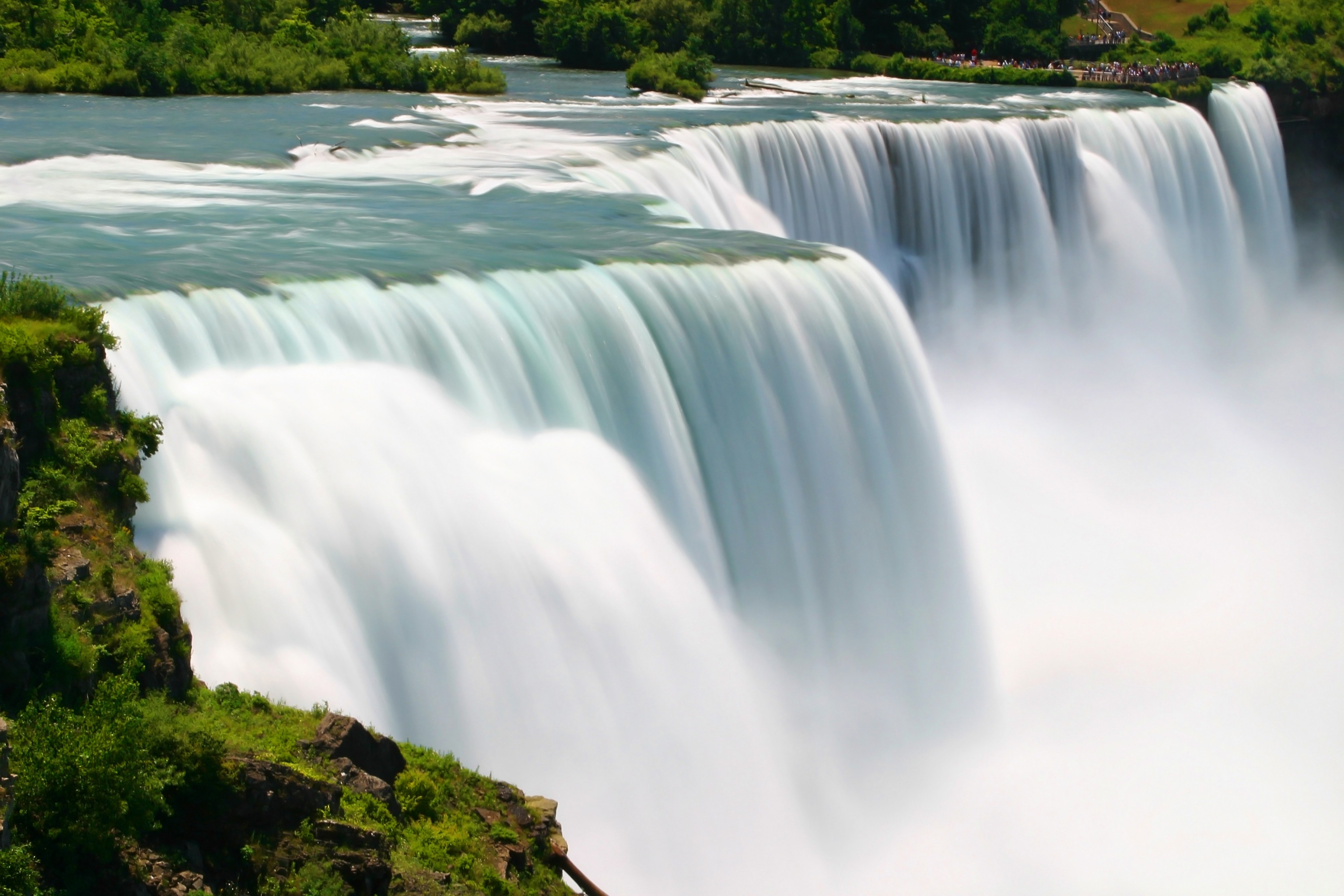 31 Niagara Falls Hd Wallpapers Background Images Wallpaper Abyss
