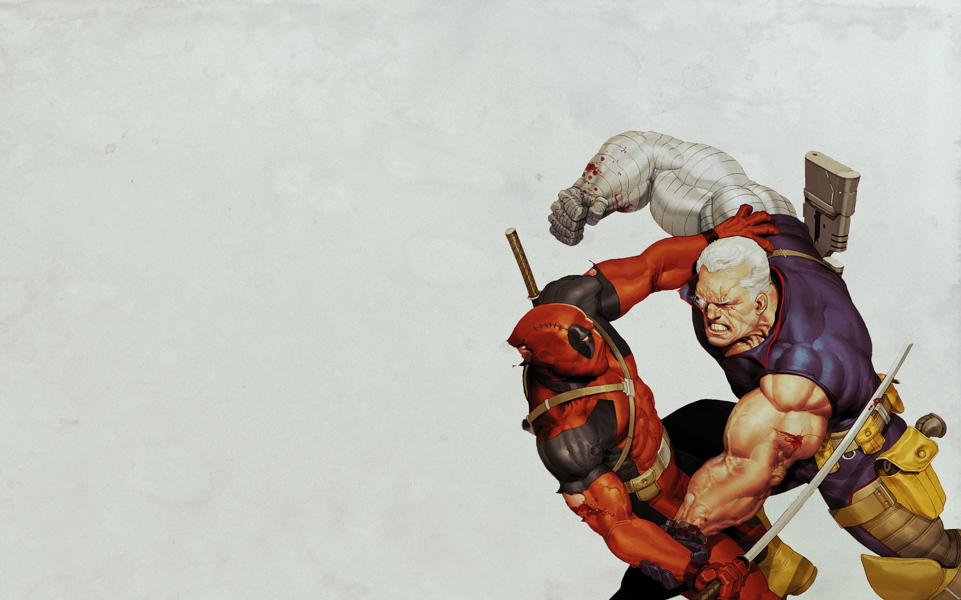 cable & deadpool full hd wallpaper and background image | 1920x1200
