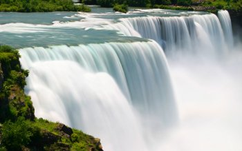 Earth - Niagara Falls Wallpapers and Backgrounds ID : 376114