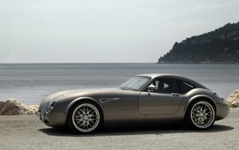 8 Wiesmann GT MF4 HD Wallpapers | Background Images - Wallpaper Abyss