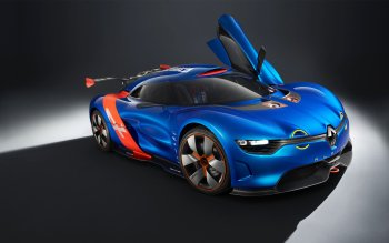 Vehicles - Renault Alpine A110 50 Wallpapers and Backgrounds ID : 376440