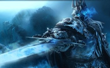 Video Game - World Of Warcraft Wallpapers and Backgrounds ID : 376641