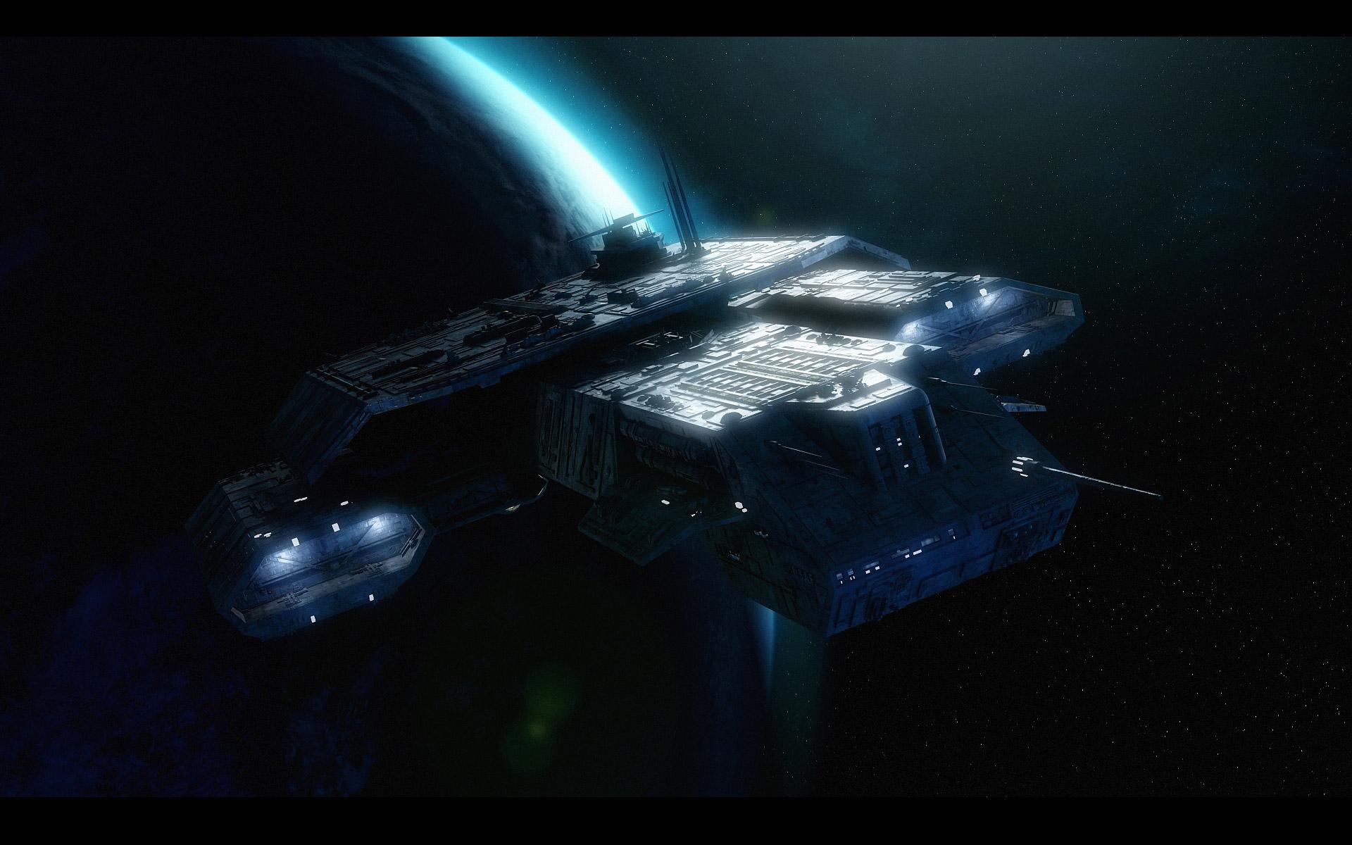 prometheus spacecraft stargate - photo #7