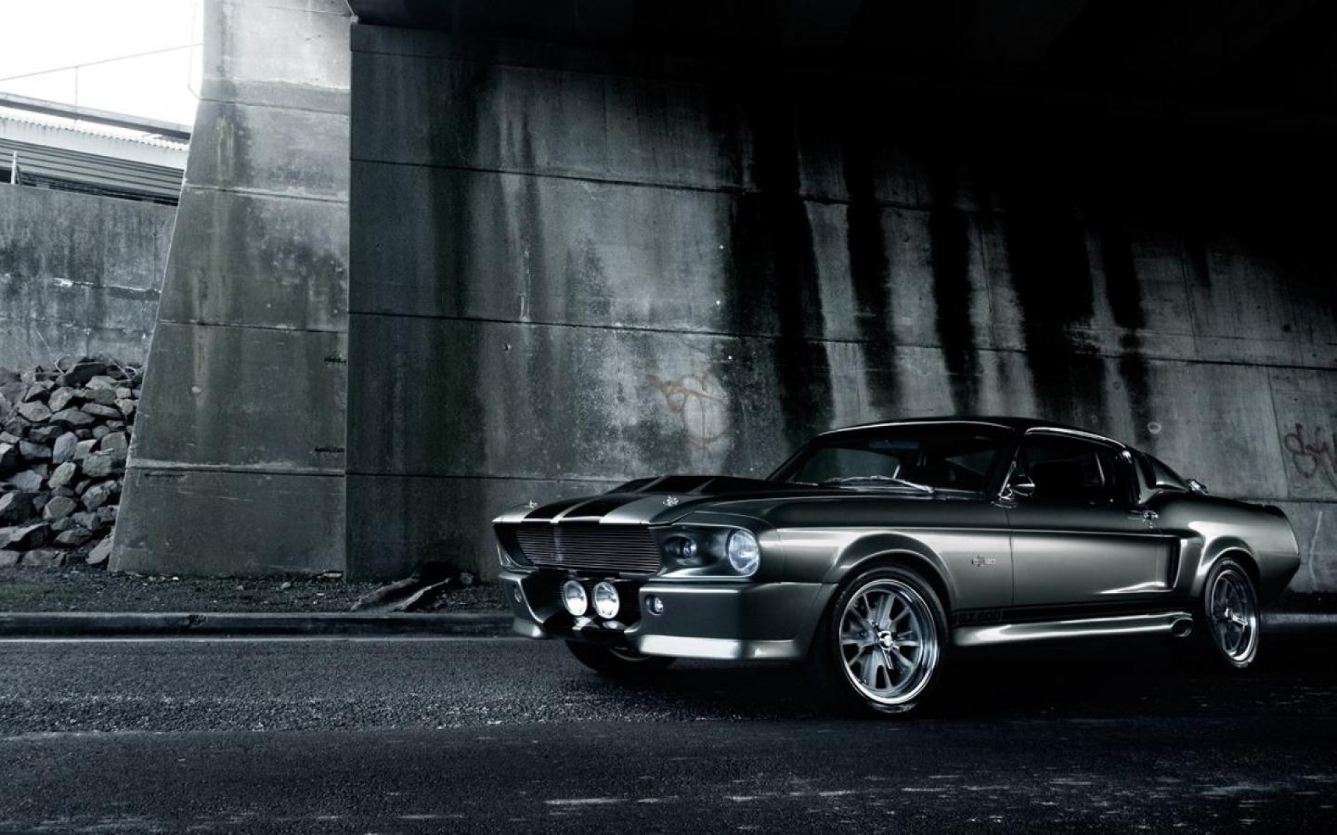 1967 ford mustang shelby gt500 hd wallpaper background. Black Bedroom Furniture Sets. Home Design Ideas