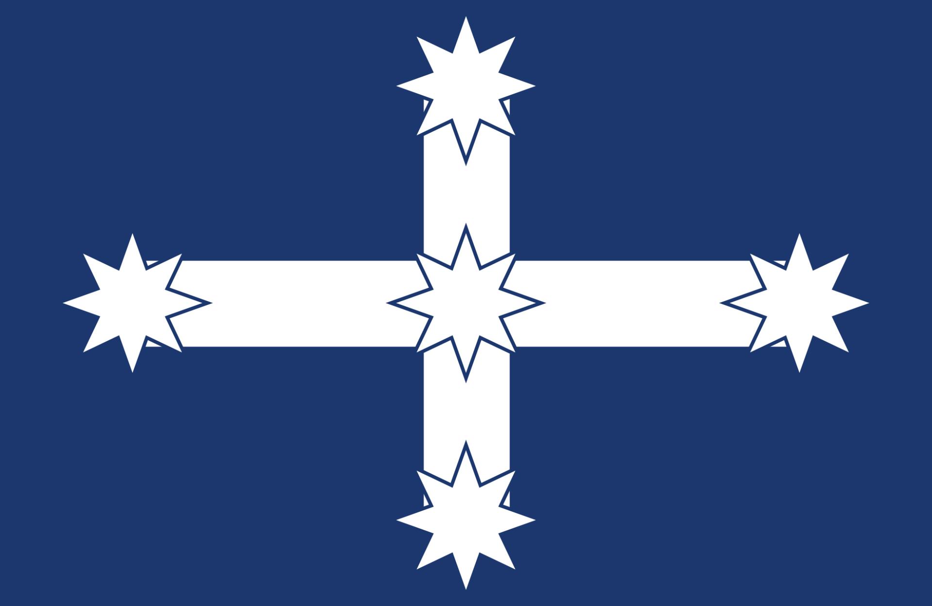 Misc - Eureka Flag  Wallpaper