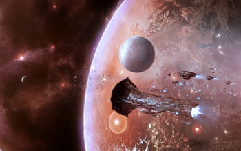 Video Game - Eve Online Wallpapers and Backgrounds ID : 377002