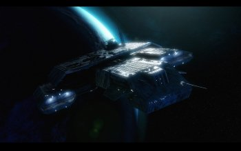TV Show - Stargate Wallpapers and Backgrounds ID : 377043