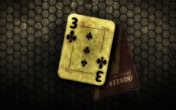 Juego - Carta Wallpapers and Backgrounds ID : 377081