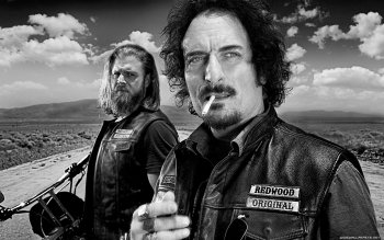 TV Show - Sons Of Anarchy  Wallpapers and Backgrounds ID : 377915